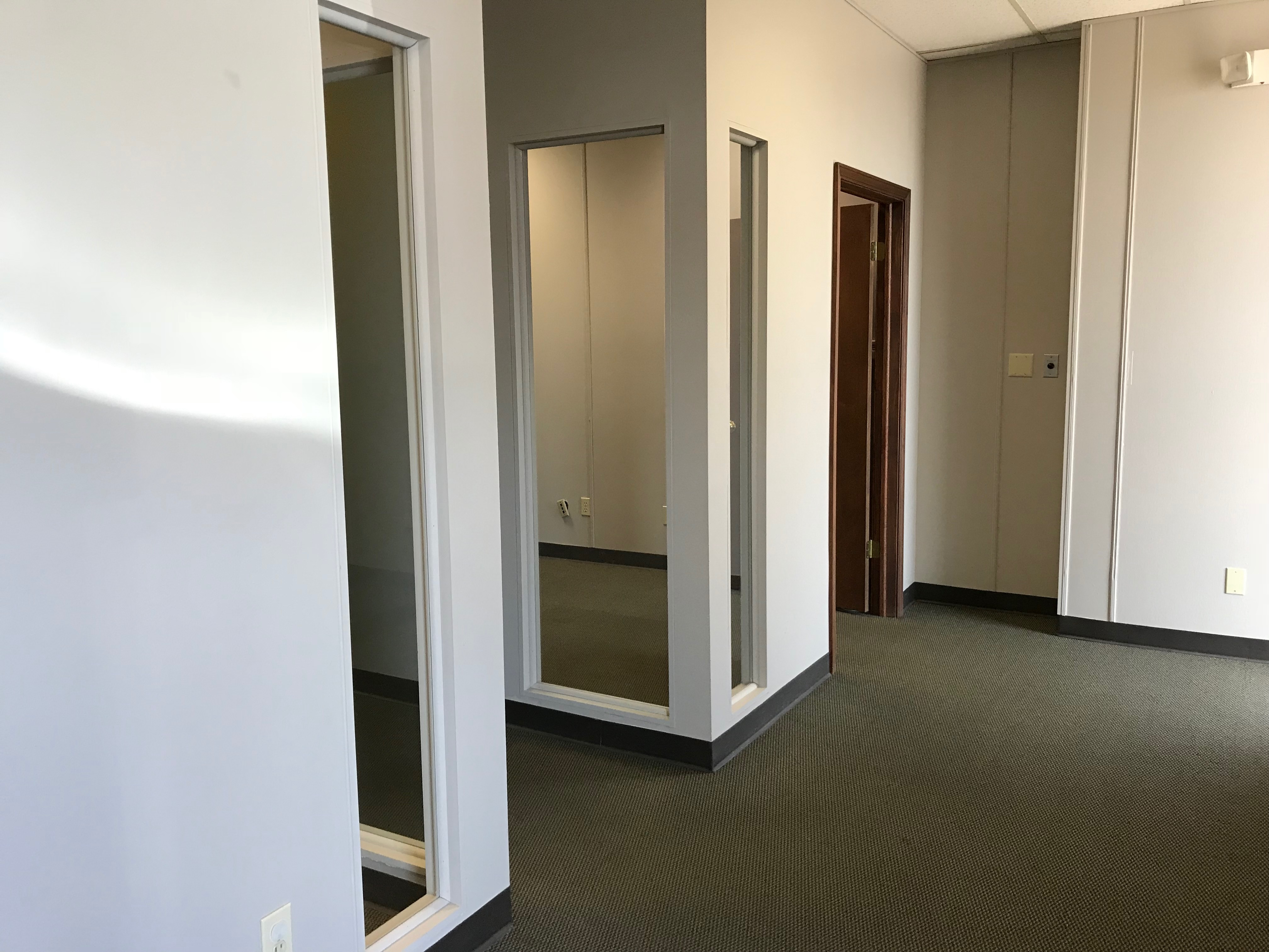 Suite 800 for Lease